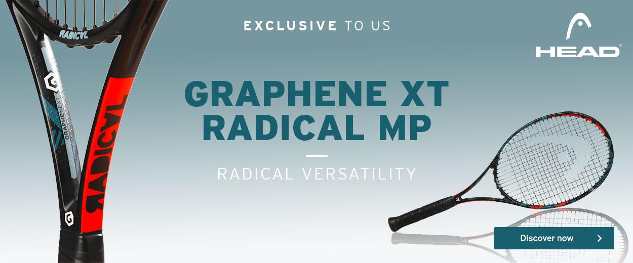 Head XT Radical