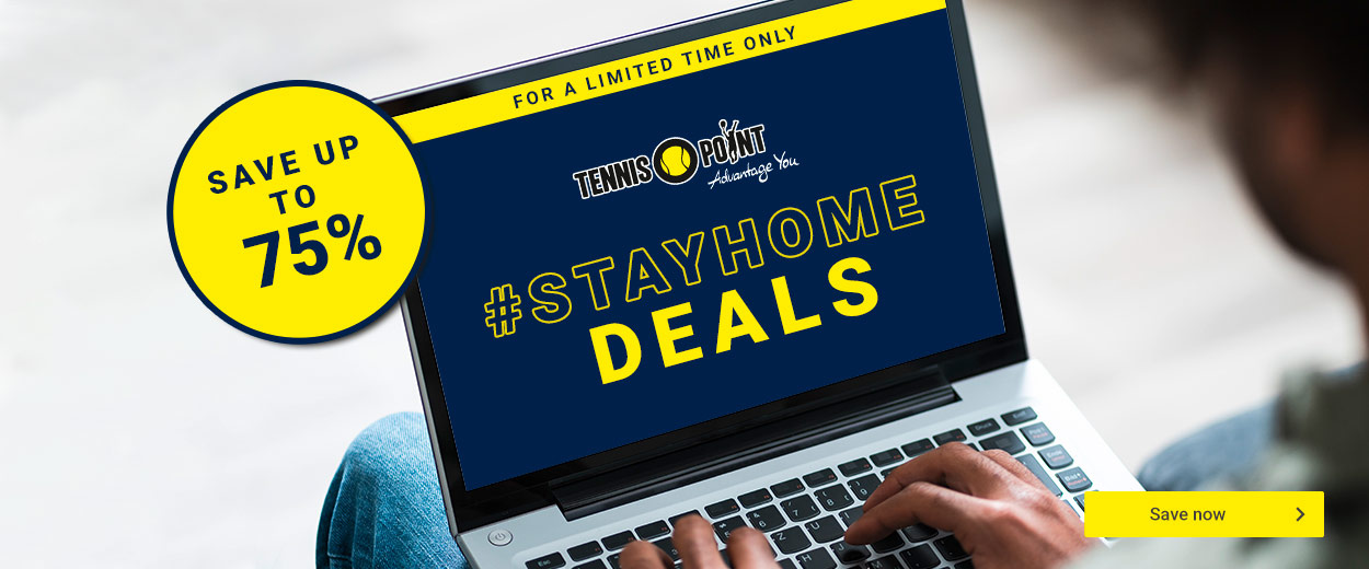 Stayhome Deals