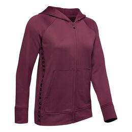 Tech Terry Full-Zip Jacket Women