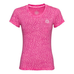 Anni Burnout Tech Tee Women