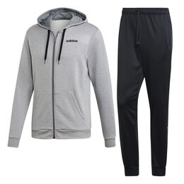 Linear French Terry Tracksuit Men