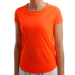Court Dry Tennis Tee Women