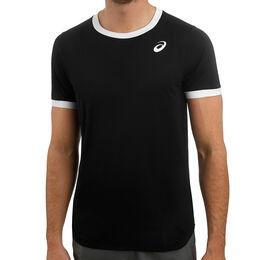 Club Shortsleeve Top Men · Tenisové Oblečení Asics 8b1c25a7a9
