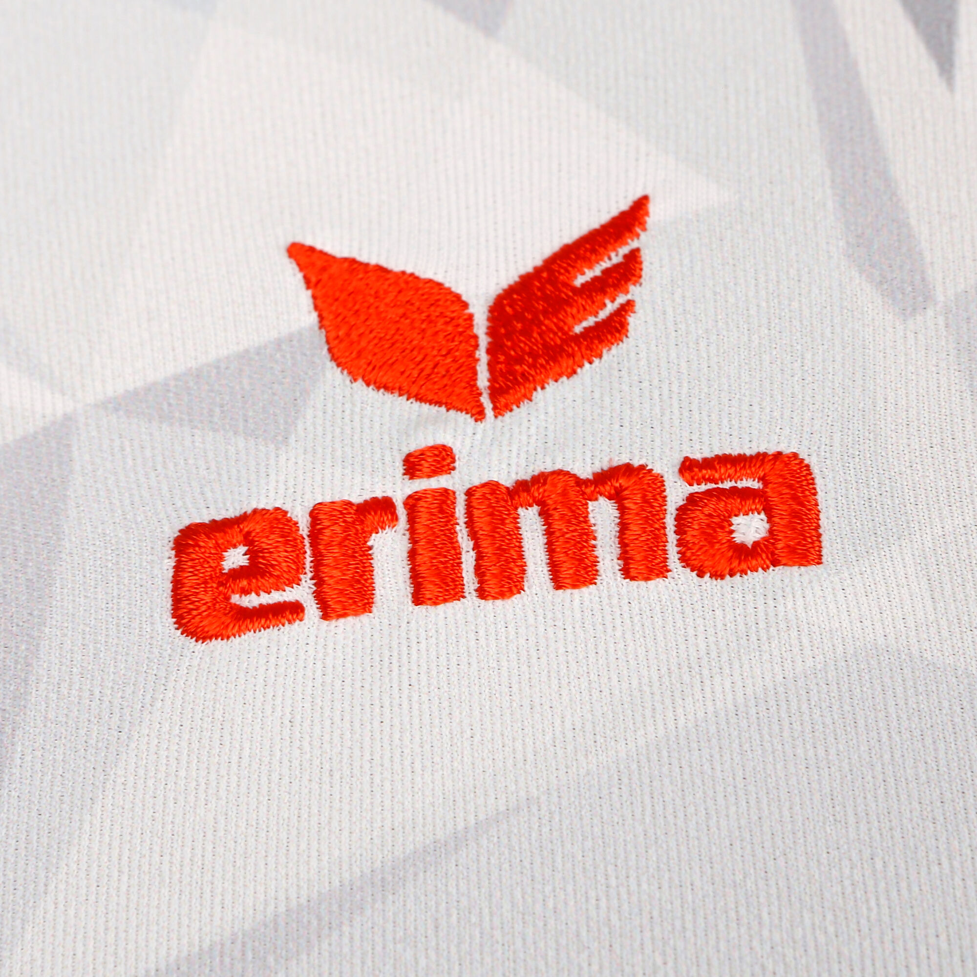 6044a0227607 Erima Teamline Masters Tričko Muži - Bílá