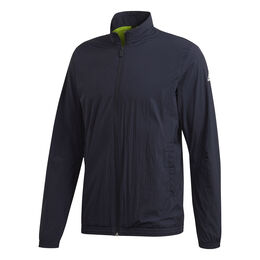 Must Have Woven Tracksuit Jacket Men