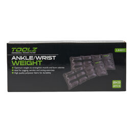 Wrist/Ankle Weight 2kg - 2pcs