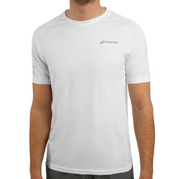 Performance Crew Neck Tee Men