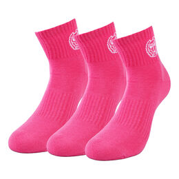 Gila 3er Pack Ankle Tech Socks Unisex