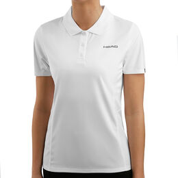 Club Tech Polo Women