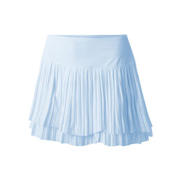 Long Effortless Pleated Skirt