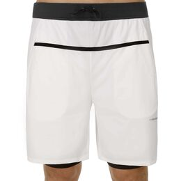 Performance Couture 2in1 Short Men