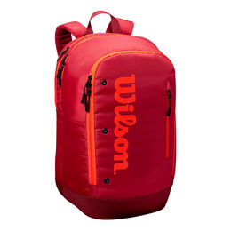 TOUR BACKPACK Maroon