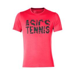 Tennis GPX Shortsleeve Top Girls