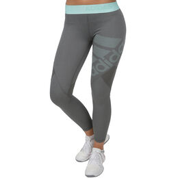 AlphaSkin Sport Logo Pack Long Tight Women