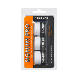 Magic Grip weiß 3er