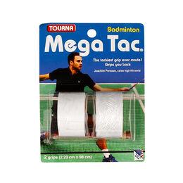 Tourna Mega Tac Badminton 2er
