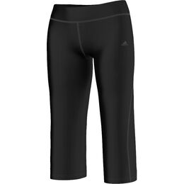 Workout Regular Capri Women