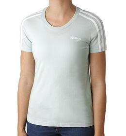 Essential 3-Stripes Slim Tee Women
