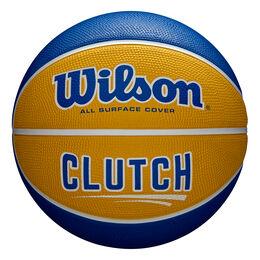 Clutch N.7 Basketball