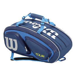 Tour V 9 Pack Blue