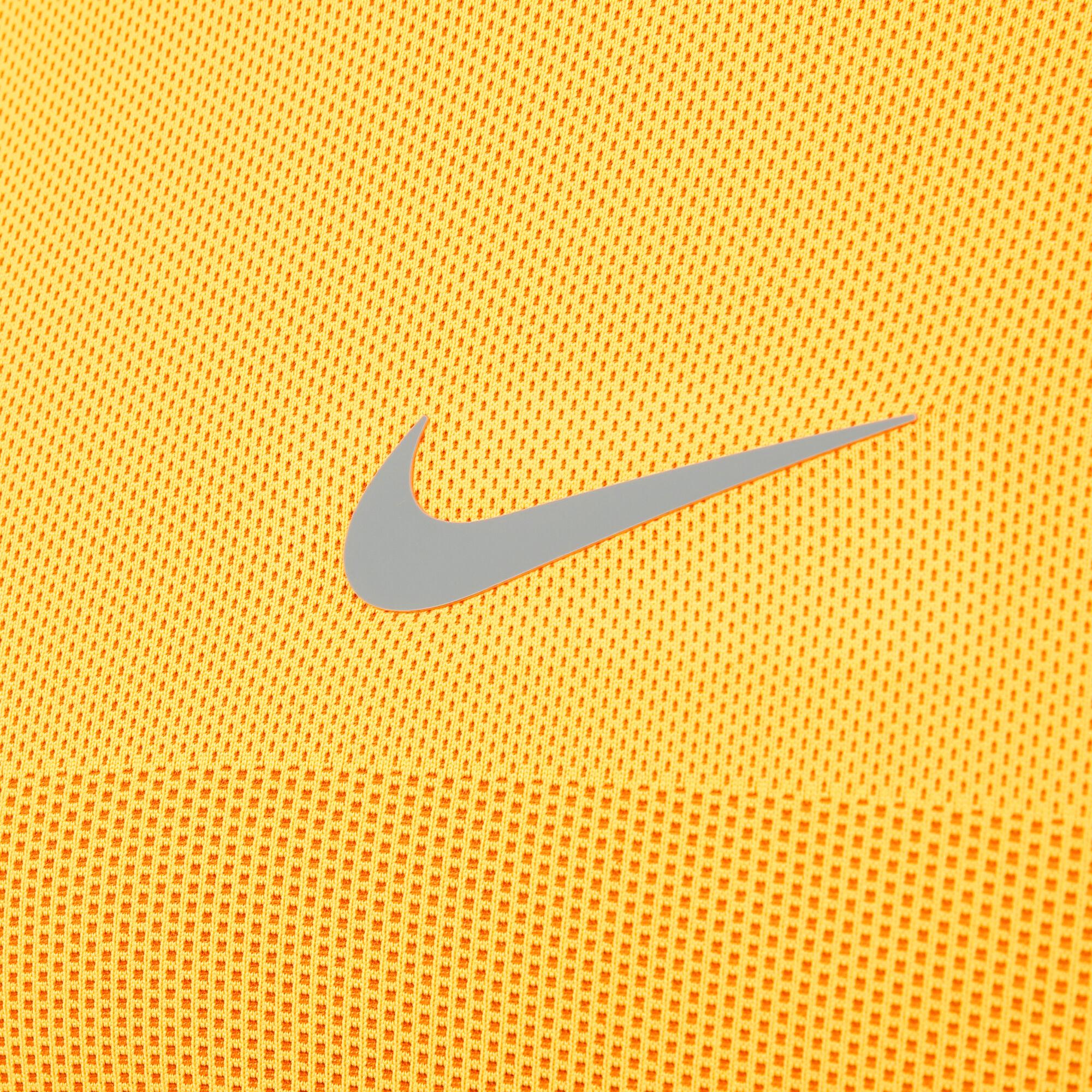 5fcd5f8e397d Nike Rafael Nadal Court AeroReact Tričko Muži - Oranžová
