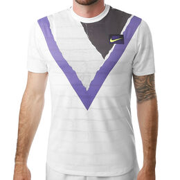 Court Challenger Tennis Tee Men