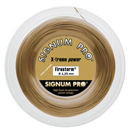 Firestorm 200m gold metallic