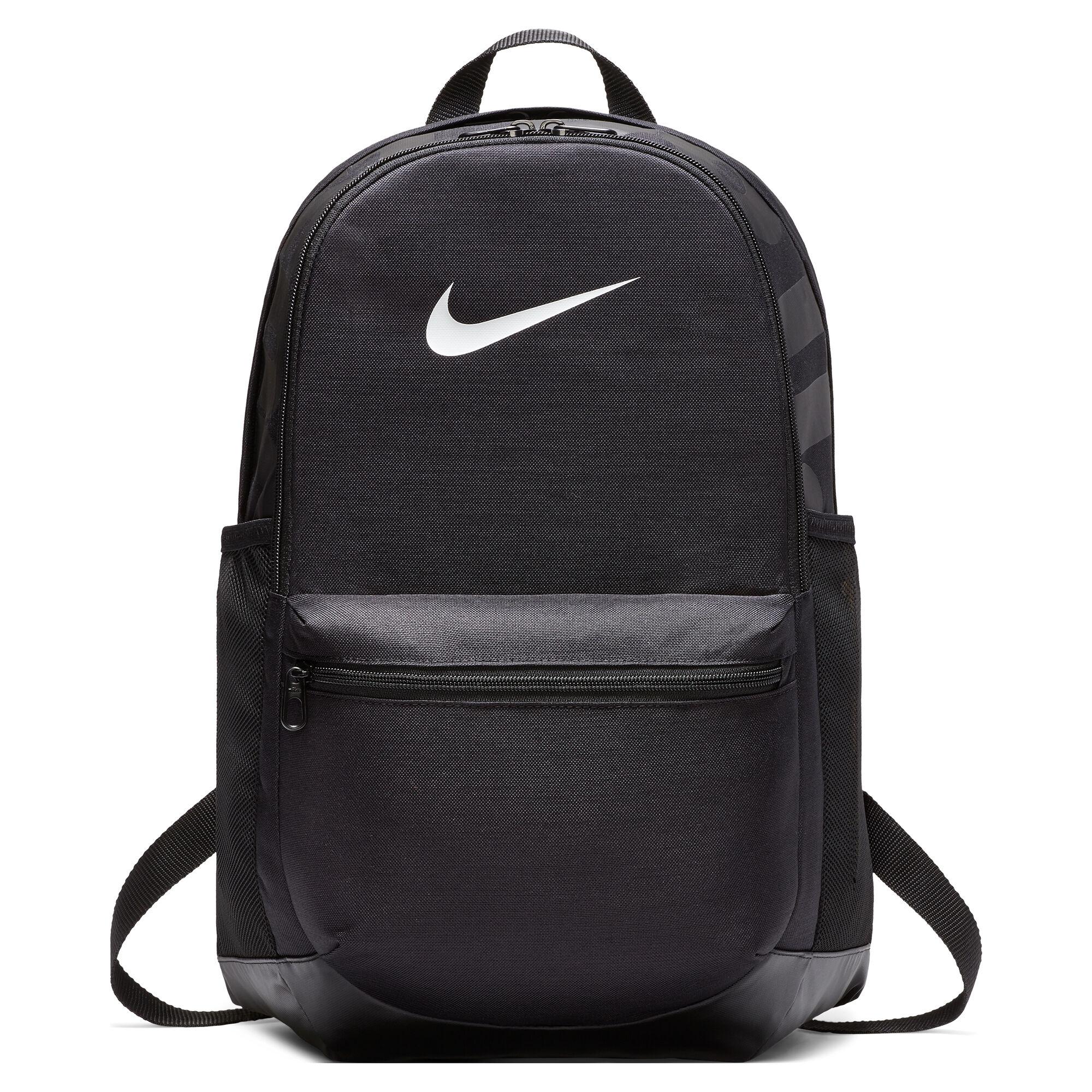 3c056e9a48 Nike Brasilia Training Batoh Střední - Černá