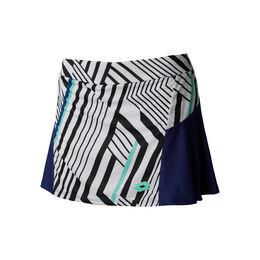 Top Ten II PL Printed Skirt Women