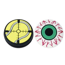 String Things 2er Ball, Bloodshot Eye