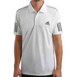 Club 3-Stripes Polo Men