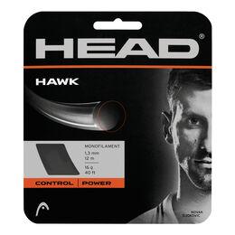 Hawk 12m weiß