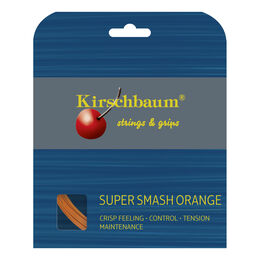 Super Smash 12m orange