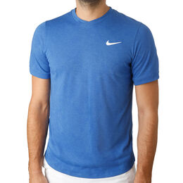 Court Dry Challenger Shortsleeve Top Men