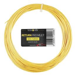 Return Pro Multi 12m natur