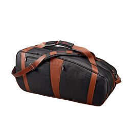 Leather 6 Pack Bag