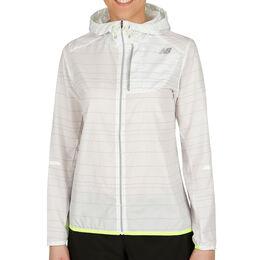 Reflective Packable Jacket Women