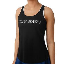 Fria Basic Logo Tank Women