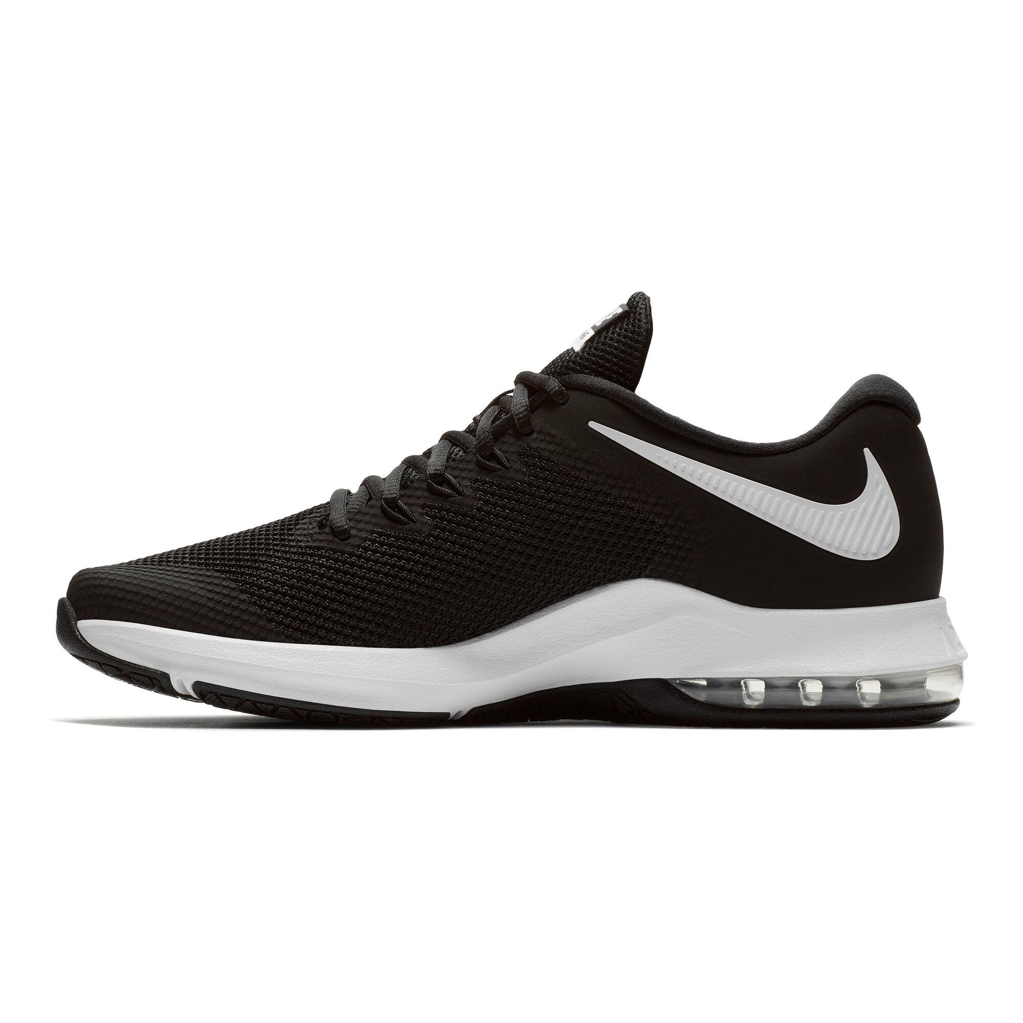 Nike Air Max Alpha Fitness Obuv Muži - Černá 0f70b6cceb
