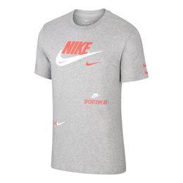 Sportswear Tee 2er Pack Men
