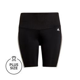 3-Stripes Tight Plus Shorts