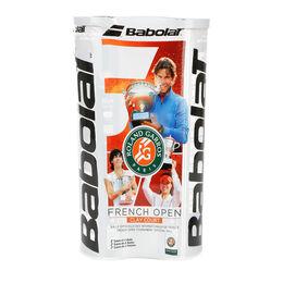 BiPack Roland Garros 2x4er