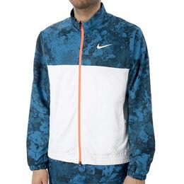 Court MB Full-Zip Jacket Men