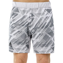 Printed Short Men