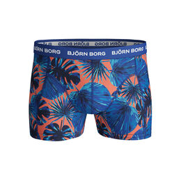 L.A. Garden Mike Mid Shorts Men