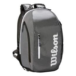 Super Tour Backpack black/grey
