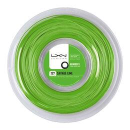 Savage Lime 200m grün