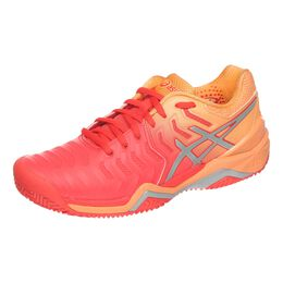Gel-Resolution 7 Clay Women · Tenisová Obuv Asics bcf17d68681