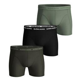 Seasonal Solid Sammy Shorts