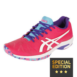 Solution Speed FF Clay Special Edition Women